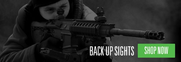 Backup Sights