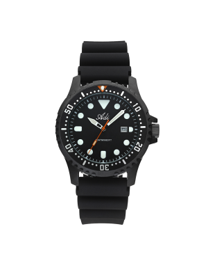 ADI Tactical Watch -  10ATM Diving Watch - 42mm Stainless steel case