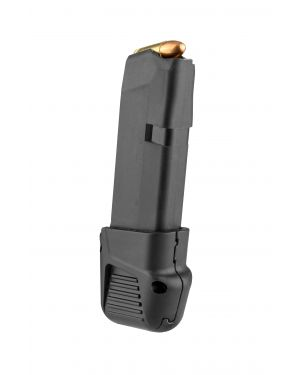+4 Magazine extension for the Glock 43