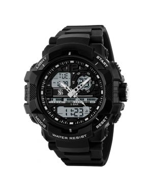 Battlefield Digital Watch from SB Watches