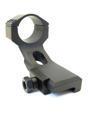 30mm Cantilever Red-dot and Magnifier Mount