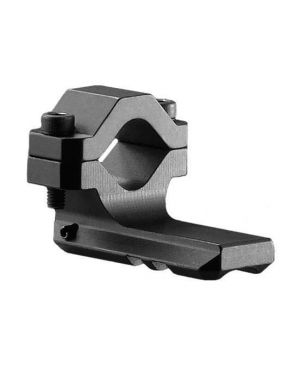 AR-15 Barrel Rail Mount - BSR-1