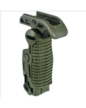 Foregrip Safety System for Pistols - Olive Drab