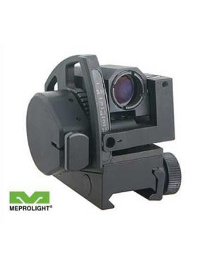 Mepro GLS Self-Illuminated Optical Sight for 40mm Grenade Launcher with side adapter