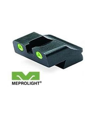 """Colt 1911 Tru-Dot Night Sight - Government (5"""") and Commander (4"""") - REAR SIGHT ONLY"""
