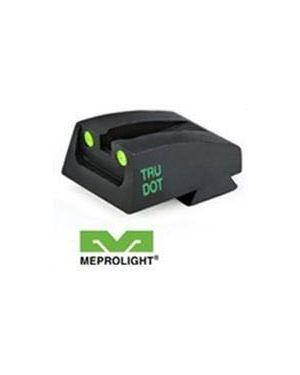 Para-Ordnance Tru-Dot Night Sight - 12.45, 14.40 and 14.45 LDA series - REAR SIGHT ONLY