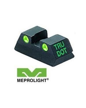 Kahr Tru-Dot Night Sight - 9mm & .40 (after 11/04) - REAR SIGHT ONLY