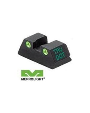 Kahr Tru-Dot Night Sight - 9mm & .40 (before 11/04) - REAR SIGHT ONLY