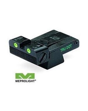 Heckler & Koch USP Tru-Dot Adjustable Night Sight - USP Full size, Tactical & Expert - R.S.