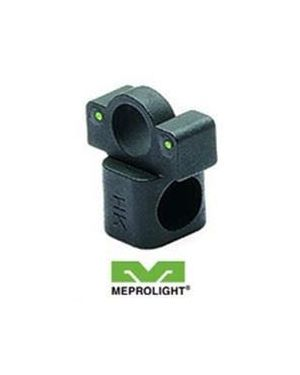 Tru-Dot Night Sight - Benelli M1S90, M4, Nova & Supernova - REAR SIGHT ONLY
