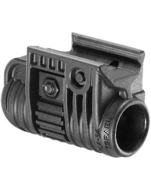 "Tactical Light or Laser Adapter - 3/4"" - Black"