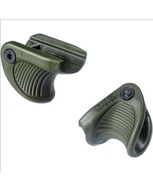 Grip Position Support/Handstop - Pack of 2 - VTS - OD Green