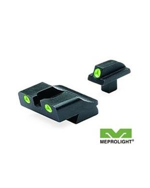 "Colt 1911 Tru-Dot Night Sight Set - Government (5"") and Commander (4"")"