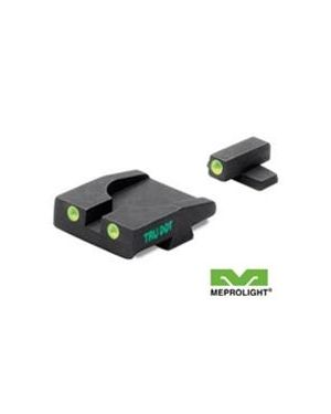 Springfield XD(M) Tru-Dot Night Sight Set - XDM models