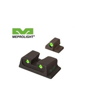 Smith & Wesson M&P Tru-Dot Night Sight Set - 9mm & 40S&W