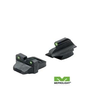 Tru-Dot Night Sight Set - Remington 870, 1100 & 11-87 (pre-2010)