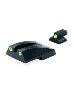 Smith & Wesson Novak replacement Tru-Dot Night Sight - 3900, 4000, 5900, and 6900