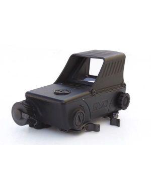Mepro TRU-DOT RDS PRO MIL-SPEC Red Dot Sight With 1.8 MOA