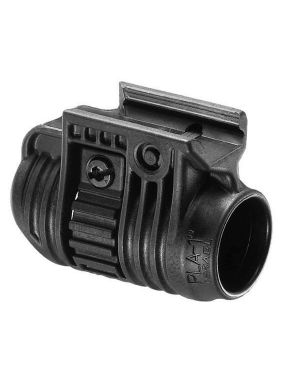 "Tactical Light or Laser Adapter - 1"" - Black"