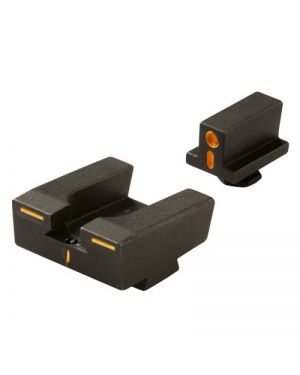 R4E SET Orange Front & Rear