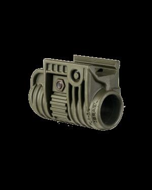"Tactical Light or Laser Adapter - 3/4"" - Olive Drab"