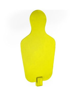RTS Target Torso - Yellow