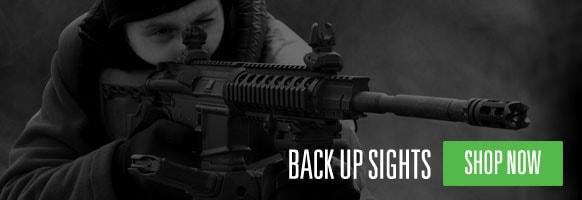 Backup Sights