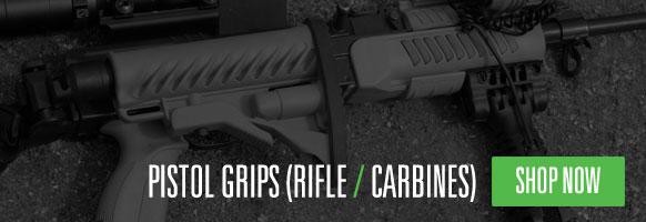 Pistol Grips (Rifles / Carbines)