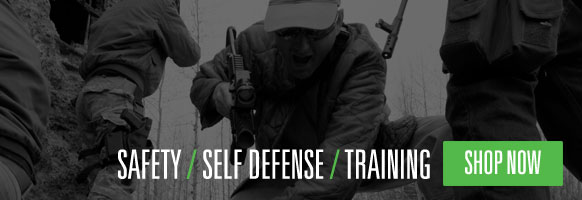Safety/ Self Defense/ Training
