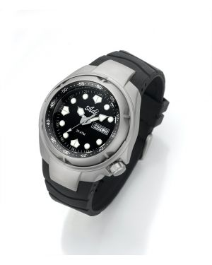 ADI Tactical Watch - 20ATM Diving Watch - 42mm Stainless steel case
