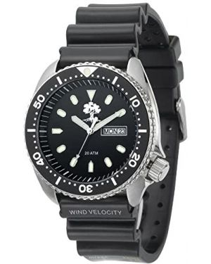 Israeli IDF GOLANI BRIGADE 20ATM Diving Watch - 42mm Stainless steel case
