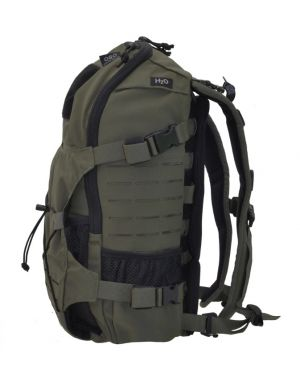NANOOK 10L Assault Backpack - Ranger Green
