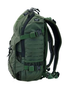 NANOOK 10L Assault Backpack - OD Green