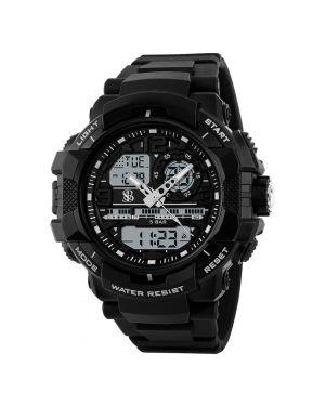 Battlefield Digital Watch from SB Watches