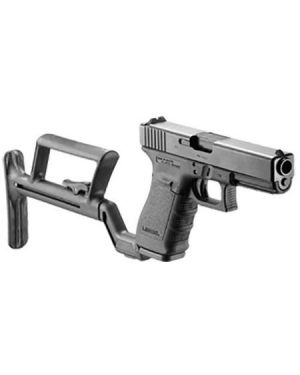 Tactical Collapsible Stock for Glock® 17