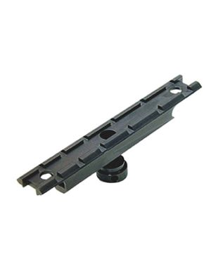 Weaver Rail Scope Mount for AR15/M16 carry handle