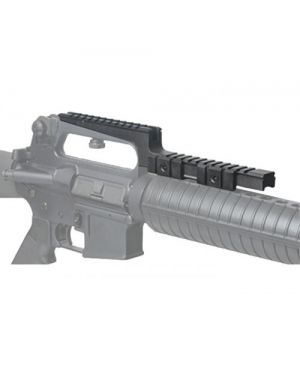 Z-Mount Carry Handle Rail for AR15/M16