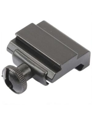 Picatinny to 11mm Dovetail Converter