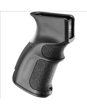 Ergonomic Pistol Grip for AK-47/74 - AG-47S - Black