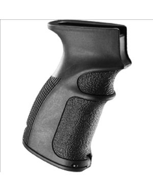 Ergonomic Military Pistol Grip for vz.58 Rifle - AG-58 - Black