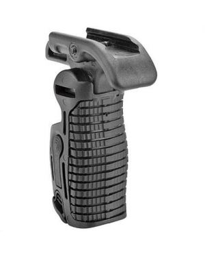 Foregrip Safety System for Pistols - Black