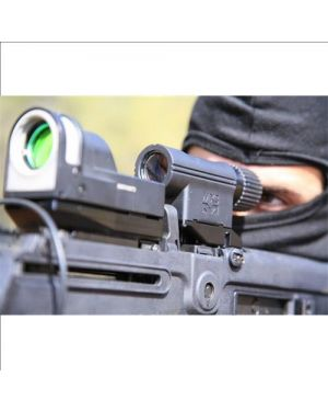 Mepro MX3 Flip Magnifier with Tavor Adaptor