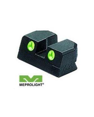 Springfield XD Tru-Dot Night Sight - 9mm & 40S&W - REAR SIGHT ONLY