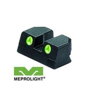 Springfield XD Tru-Dot Night Sight - 45 ACP - REAR SIGHT ONLY