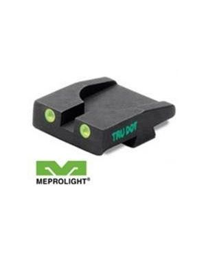 Springfield XD(M) Tru-Dot Night Sight - XDM/XDS models - REAR SIGHT ONLY
