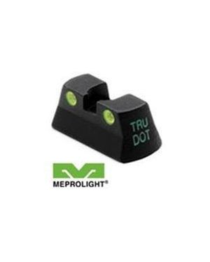 CZ 75, 83 & 85 Tru-Dot Night Sight - REAR SIGHT ONLY