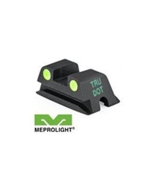 Walther PPS Tru-Dot Night Sight - REAR SIGHT ONLY