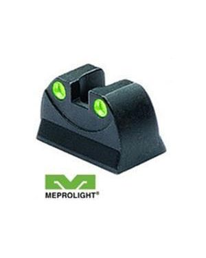 Magnum Research Jericho and Baby Eagle Tru-Dot Night Sight - REAR SIGHT ONLY