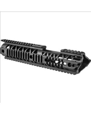 IDF Aluminum Extended Rail System for Carbine Length Gas Systems for M4/AR-15