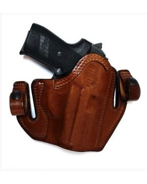 Deep Concealment Tuckable Holster - CZ 75